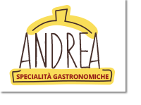 - gastronomia Andrea